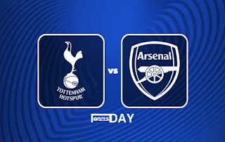 Tottenham vs Arsenal – Highlights