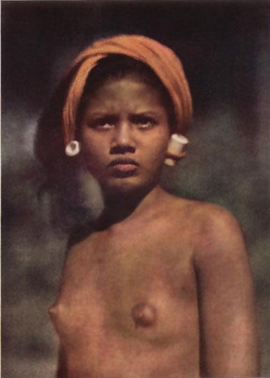 Naked Bali Teens 113