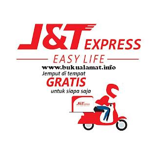 Alamat J&T Express Medan