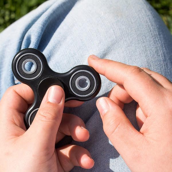 Jual Fidget Spinner Murah dengan Model yang Beragam