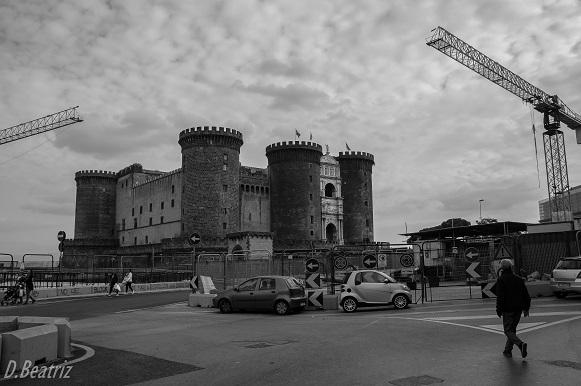 napoles-ciudad-sur-de-italia