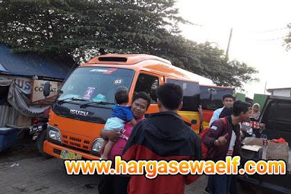Rental Avanza Tangerang Murah