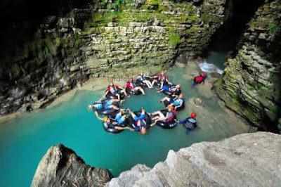 Cave Kalisuci