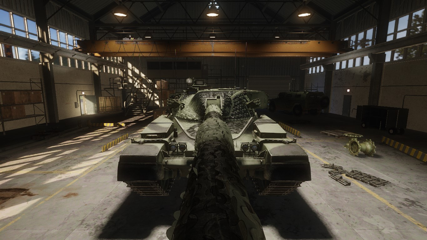how to change difficulty in pve armored warfare
