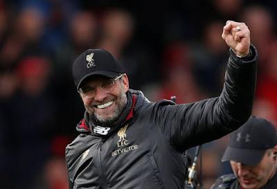 Nhờ Chelsea, Liverpool chính thức giành được vị trí số 1