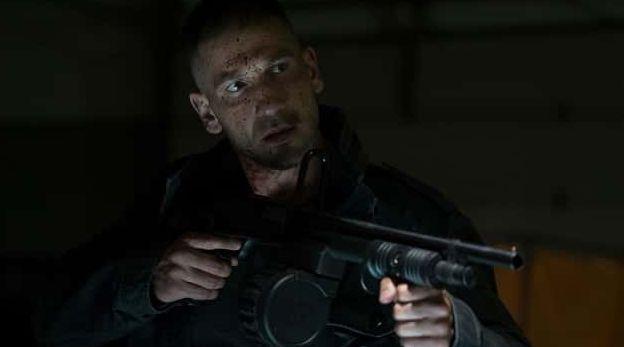Download The Punisher Season 1-2 Episodes
