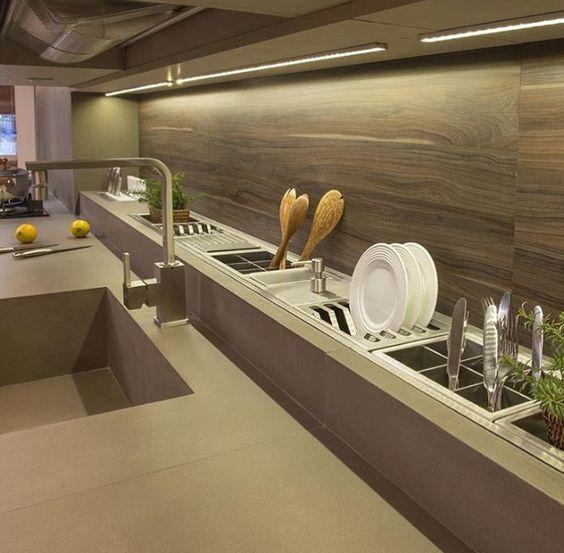30 Revolution Kitchen Gadgets & Furniture 2018 Designs, That