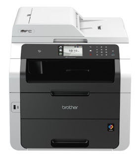 Prints together with copies speedily inwards high character Brother MFC-9335CDW Driver Download
