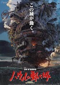 Howl's Moving Castle (2004) Subtitle Indonesia