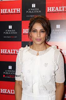 Bollywood Actress Bipasha Basu Unviels Health Nutrition Success Issue Pos  0003.JPG