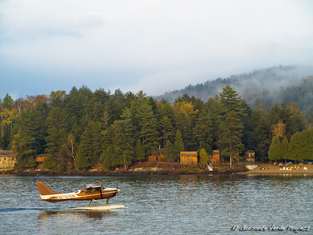 Long Lake - Adirondack, NY, por El Guisante Verde Project