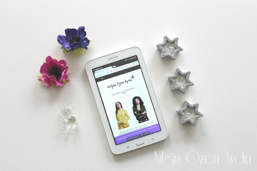moda blogları-blogger teması-seo çalışması