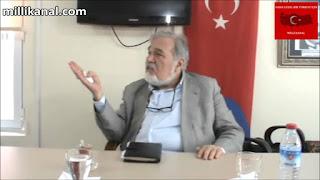 İlber Ortaylı - Türk Tarihi ve Günümüz