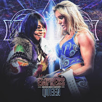 Possible Spoiler For Charlotte vs. Asuka at WrestleMania 34