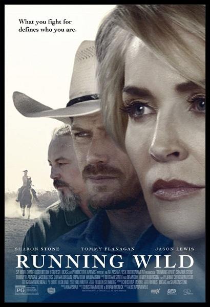 Film Running Wild 2017 Bioskop