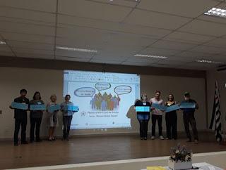 Miracatu realiza Plenária Municipal de Saúde
