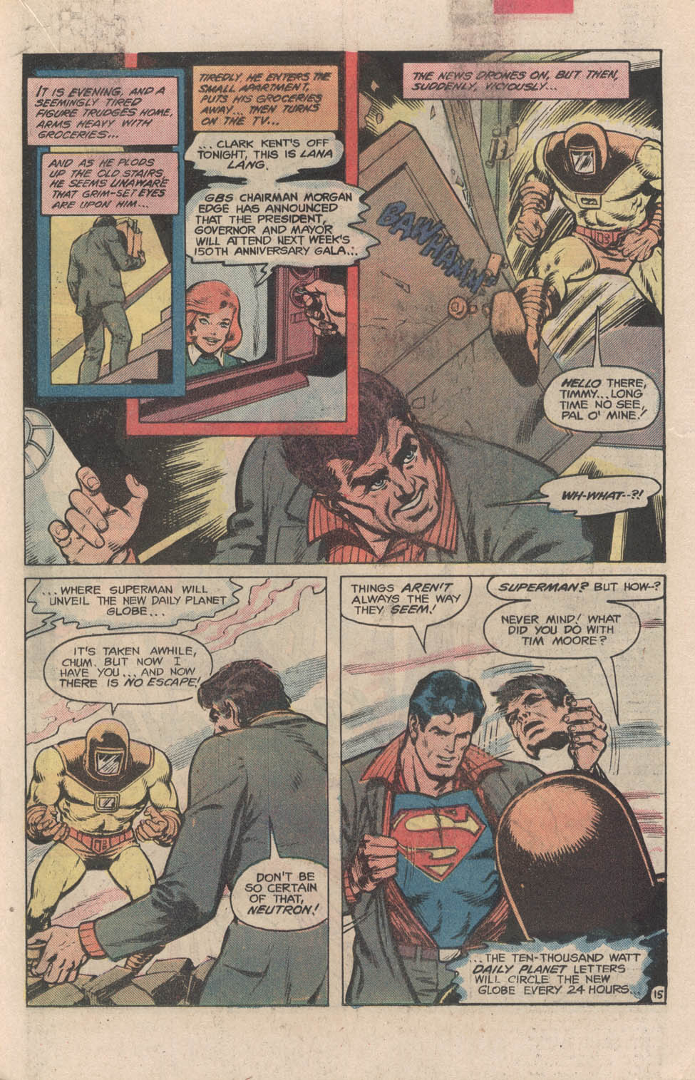 Action Comics (1938) 525 Page 18