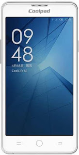 Download Firmware Coolpad 5316