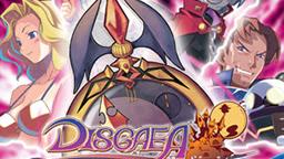 Disgaea Infinite [PSP] [USA] (MEGA)