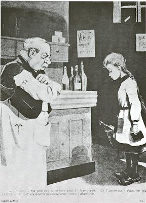 """""""L'assiette au Beurre"""" (collection privée)"""