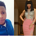 I've moved on –Collins, Nina BBN's boyfriend
