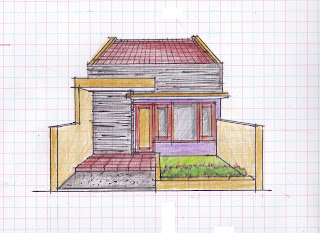 view of home design 13