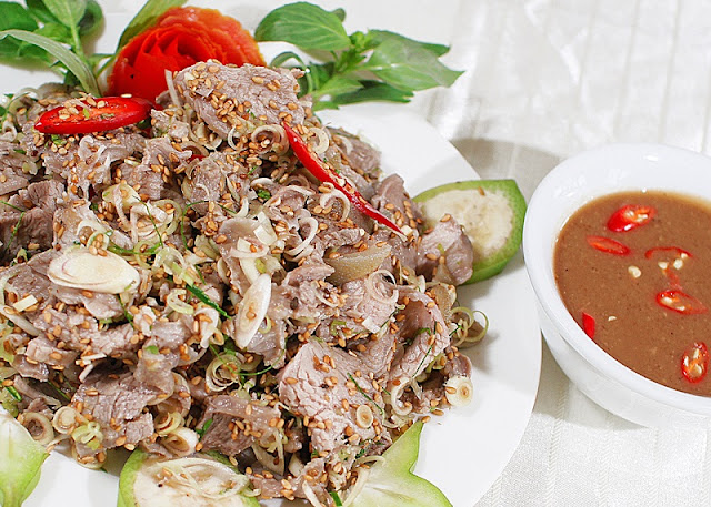 Excursion Ninh Binh and enjoy Hoa lu's rare goat meat