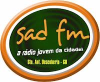 Rádio Sad FM 98,1 de Santo Antônio do Descoberto GO