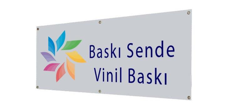 Vinil Baskı