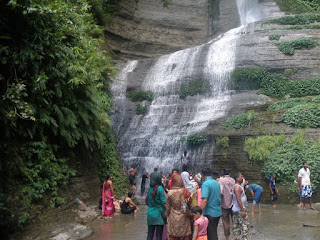 Subalong-Waterfall