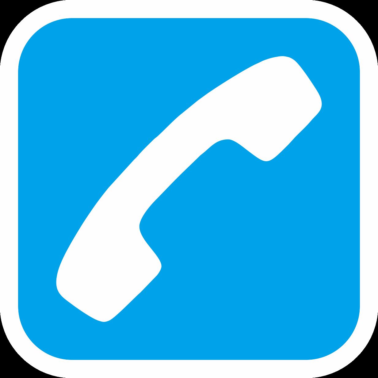 Icon Telepon PNG Download HD Vector | DODO GRAFIS