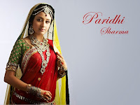 Paridhi Shamra aka Jodha of Jodha Akbar Hindi TV Serial (7).jpg