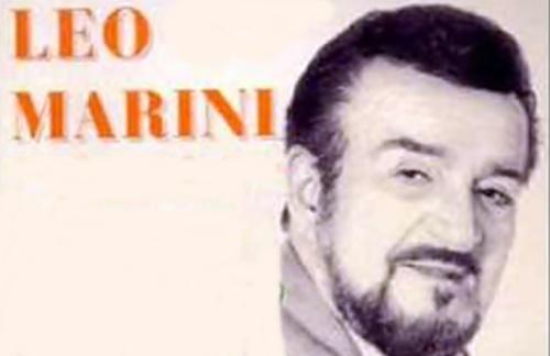Leo Marini - Que Sera De Mi