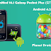 CyanogenMod 10.1 (Android 4.2) Galaxy Pocket Plus GT-S5301B