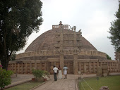 SANCHI STUPA PHOTO ALBUM