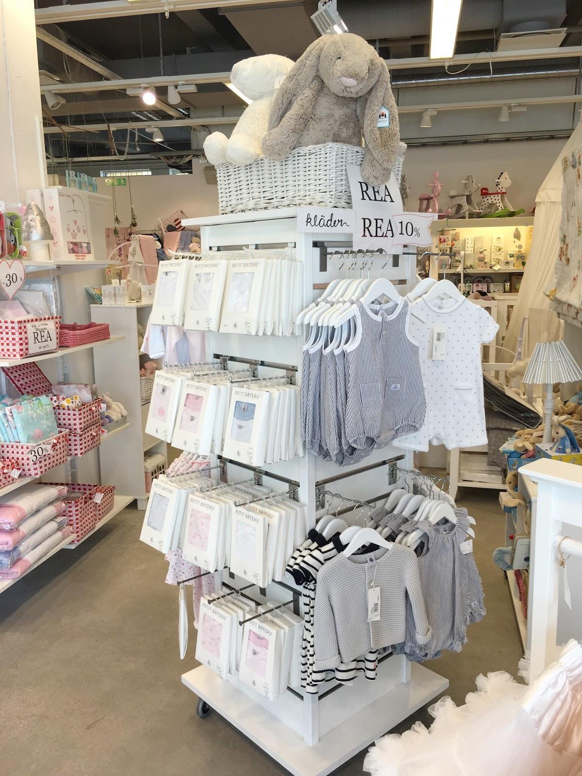 doppresent butik stockholm