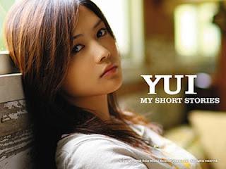 Penyanyi Anime Jepang Tercantik YUI