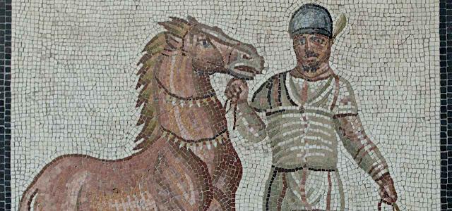 Cosas indivisibles y Derecho romano