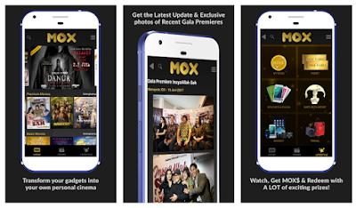 Aplikasi Download Film Gratis di Android  Terbaru 2019