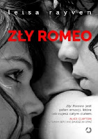 Leisa Rayven: Zły Romeo