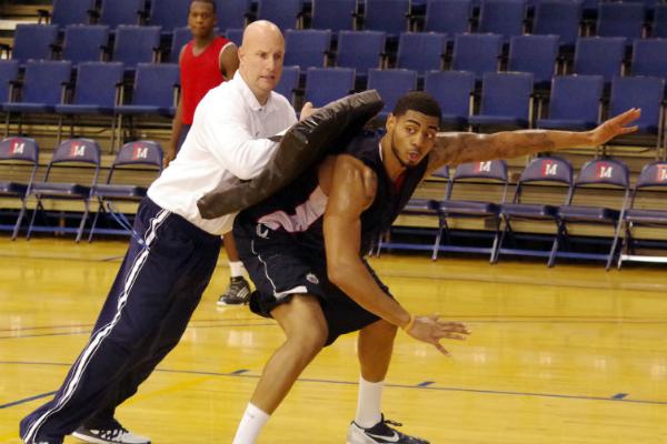 Basket Coaching Motivasi Untuk Tim