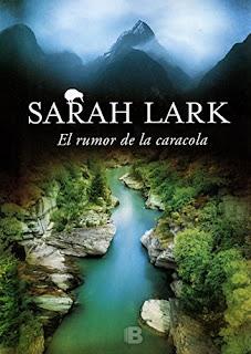 El rumor de la caracola / Sarah Lark