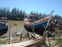 Potensi Perikanan Tangkap Di provinsi Banda Aceh
