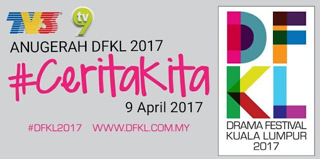 Senarai Pemenang Anugerah DFKL 2017