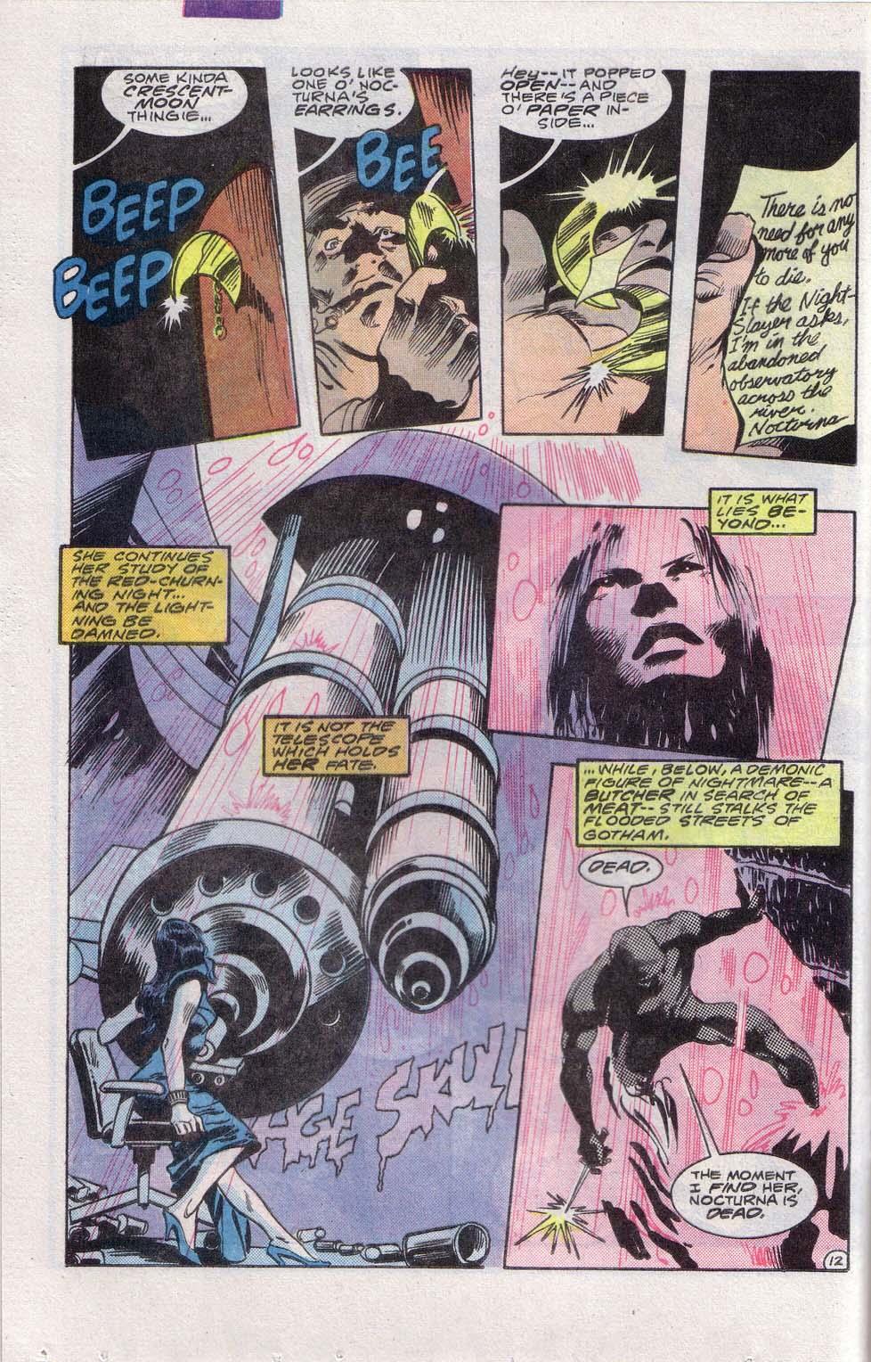 Detective Comics (1937) 557 Page 14