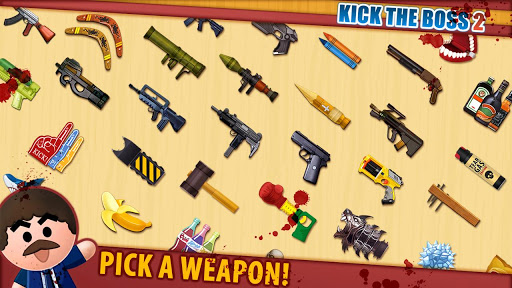 Kick The Boss 2 [17+] 1.6 Full Version Direct Link
