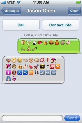 Funny Emoji Examples Funny