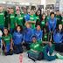 Jogos Sulamericanos no Chile: Seleção Brasileira SUB 18 embarca com uma atleta da EAF Jaguarari