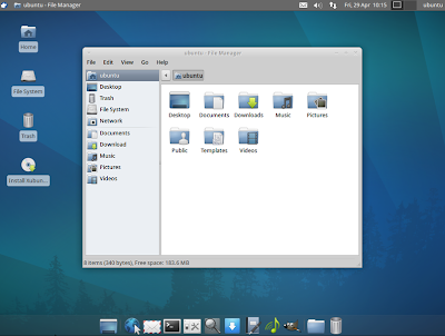 Top Lightweight Ubuntu Based Alternatives for Ubuntu 11.04