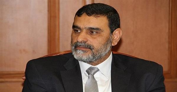 الافراج عن خالد الازهرى وزير القوى العاملة الاسبق